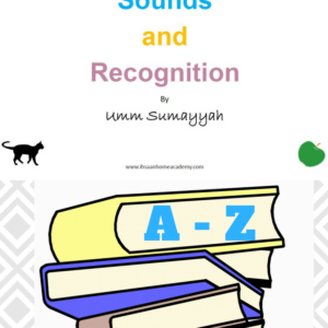 Beginning Letter Sounds and Recognition – Letters A to Z