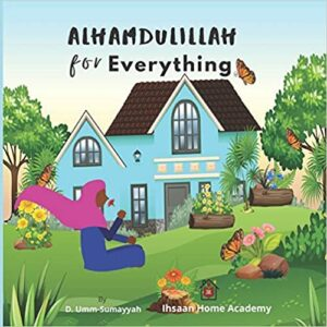Alhamdulillah for Everything (Paperback)